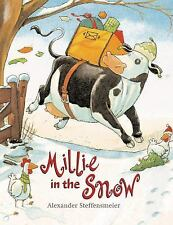 Millie in the Snow (Brand New Paperback Version) Alexander Steffensmeier