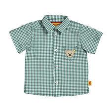 Steiff Hemd für Baby Jungen