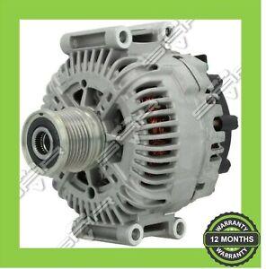 ALTERNATOR CHRYSLER 300C 3.0 CRD V6 DIESEL 2005 - 2012 VALEO 180amp TG17C026