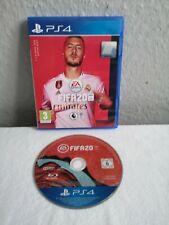 FIFA 20 Standard Edition (PlayStation 4 juego) PS4