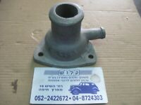 Fiat 238  Cylinder Coolant Head Flang Housing Water Outlet 3 screws NOS