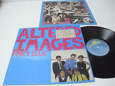 ALTERED IMAGES Pinky Blue - 1982 UK LP - Original sticker on sleeve