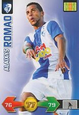 ALAIXYS ROMAO # TOGO GRENOBLE FOOT 38 TRADING CARDS ADRENALYN PANINI FOOT 2010