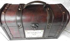 Derringer/Game cara (Maverick Edition en el maletín de cuero!)