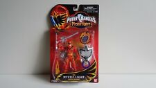 Power Rangers Mystic Force - RED MYSTIC LIGHT POWER RANGER Action Figure NEW MOC