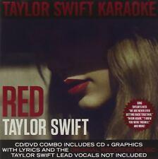 Taylor Swift - Red Karaoke DCD #1965761