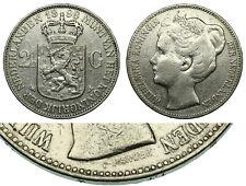 Netherlands - 2½ Gulden 1898 • b zonder punt P Pander