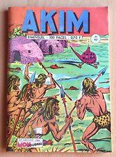 AKIM N° 157  ( PETIT FORMAT BIMENSUEL EDITION MON JOURNAL ANNEE 1966 ) TBE