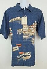 72076782921a ClearWater Hawaiian Casual Shirts for Men for sale