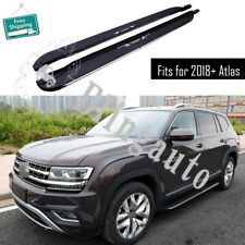 Running board fits for 2018-2020 Volkswagen Atlas side step nerf bars car pedal