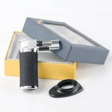 Butane Gas Micro Blow Torch Lighter Welding Soldering Brazing Refillable as Gift