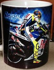 Valentino Rossi career profile,biography TRIBUTE Limited Edition MUG