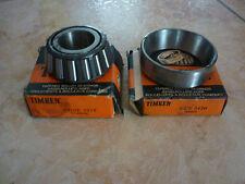 roulement conique TIMKEN 3478-3420 48024  RVI RENAULT TRUCK BERLIET