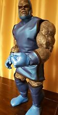 1/6 SCALE Hot Toys Style Darkseid custom CLOTHING AND HEAD SCULPT