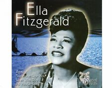 CD ELLA FITZGERALDgreat divas EX  (B0788)
