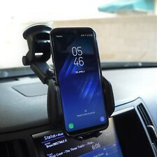 Car Windshield and Dashboard Mount Cell Phone Holder for Samsung Galaxy Note 9