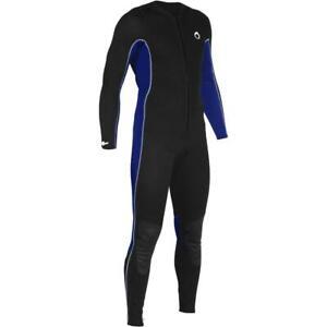 FullSuit Neoprenanzug Ganzanzug lang Neo SUP Schwimmanzug  S M L XL XXL NEU