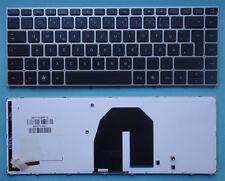 Tastatur HP ProBook 5330 5330M Backlit keyboard deutsch mit Rahmen