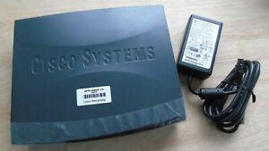 CISCO CISCO871 V05 800 Series 871 4-Port 10/100 Integrated Services Router #6957