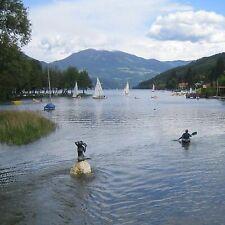 Kurzurlaub Österreich Seeboden | Pension Millstätter See | 3 Tage Gutschein 2P