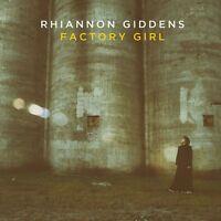 Rhiannon Giddens - Factory Girl [New CD]