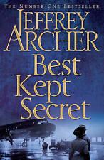 Best Kept Secret,Archer, Jeffrey,New Book mon0000025323