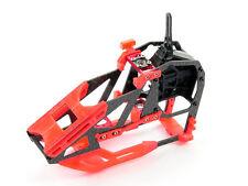 Xtreme BLADE 130X Carbon Fiber Frame Set Red 130 X