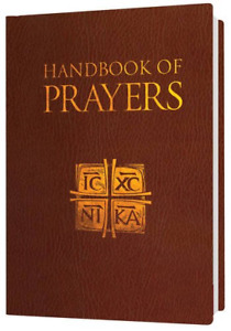 Handbook of Prayers, Very Good Condition Book, James D. Socias, ISBN 97818608281