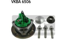 SKF Cubo de rueda OPEL ASTRA ZAFIRA VAUXHALL ASTRAVAN VKBA 6506