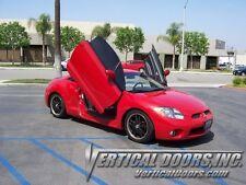 Mitsubishi Eclipse 06-12 Lambo Door Conversion Kit by Vertical Doors Inc