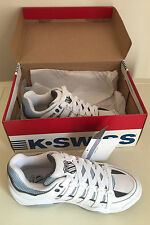 K-Swiss Womens Si-18 Status Carpet Women Trainers Size  3 UK NEW
