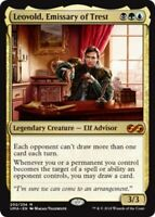 Leovold, Emissary of Trest - Foil x1 Magic the Gathering 1x Ultimate Masters mtg