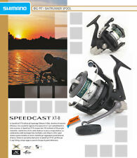 NEW MULINELLO Shimano Speedcast XT-B  14000 SURF CASTING CARP FISHING XT B