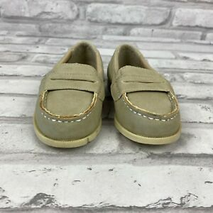 Toddler//Little Kid Robasiom Girls and Boys Cowhide Leather Mocassin Loafers,Suede Winter Slipper Shoes for Kids Baby