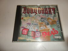 CD Body Count – Born Dead