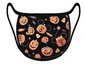 MICKEY Mouse Halloween ✿ SEALED Disney Park Reusable Washable Cloth Face Mask