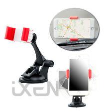 Supports de GPS rouge universels Universel pour téléphone mobile et PDA