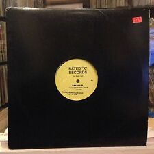 """EXC 12""""~SHALAMAR~BRAINSTROM~DEODATO~This Is For The Lover In You~Love Is Really"""