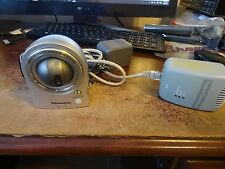 Panasonic Bl-C10A Network Camera Remote Video Monitoring Bl-C10