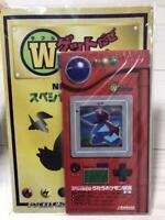 Pokemon Card Japanese Snorlax Porygon PRIZE Limited Rare Vintage #10171