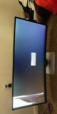 Dell U3415W 34 inch Widescreen Monitor with Built in Speakers