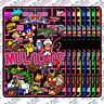 Multicade Maze Series Arcade Cabinet Game Graphic Artwork Sideart