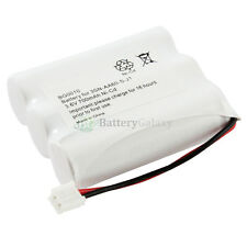 NEW Cordless Home Phone Rechargeable Battery for Sanik 3SN-AA60-S-J1 1,800+SOLD