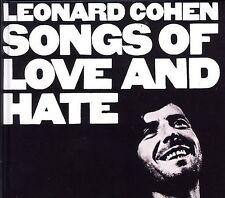 Leonard Cohen Digipak Pop Music CDs & DVDs