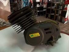 motore minarelli p6 corsa corta blocco nero nuovo SENZA ROTORE nuovo!!!  *pesole
