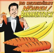 Der weltberühmte Bananen Trick !  Magic