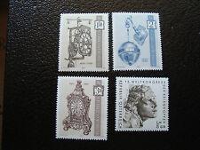 AUTRICHE - timbre - yvert et tellier n° 1157 a 1159 1166 n** - stamp austria(A3)