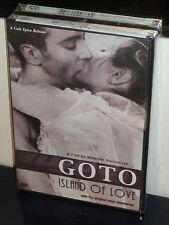 Goto, Island of Love (DVD) Walerian Borowczyk, Ligia Branice, Pierre Brasseur,