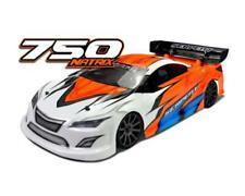 Ser804011 Serpent Natrix 750 200mm 1/10 4Wd Nitro Touring Car Kit