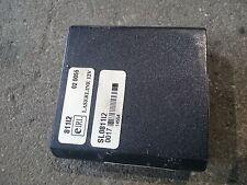 CENTRALINA 020055 SL0811/2 FIAT PUNTO 188 (2U) (03-07) 5P. 1.2 8V